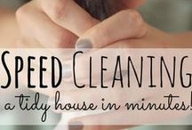 Home Cleaning and Organizing
