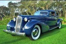 Beautiful Classic Cars & Trucks! / Classic Cars & Trucks / by Greg S. James