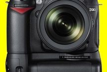Nikon D90 / Tips