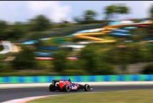 2014 HUNGARIAN GRAND PRIX / 2014 Hungarian Grand Prix, Hungaroring, Hungary #STR9 #GOTOROROSSO #HungarianGP #Hungaroring #F1