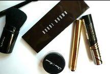 Косметика \ Cosmetics / #cosmetics#eye shadow#lipstick#blush#foundation