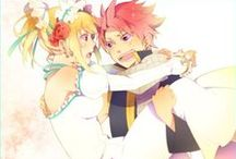 Fairy Tail ~ Nalu~ <3