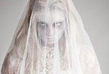 Halloween Costume & Makeup