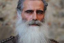Beards. / Beards.