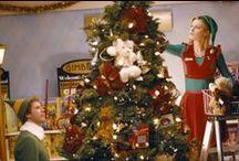Ces films à regarder à Noël / Et vous quels sont les films que vous aimez regarder pendant les fêtes de fin d'année ?