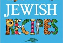 Recipes / Jewish inspired foods to keep your taste buds happy!