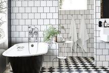 Ванная/туалет