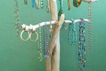 Organización joyas