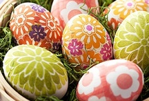 Easter / by Tammy James
