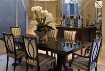 Dining room / by Tammy James