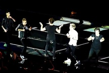 One Direction / by Claire Sandy