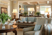 Family room / by Tammy James