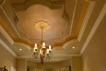 Ceiling / by Tammy James