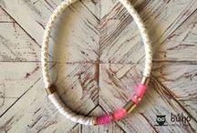 Buho Crafts&Jewels / Handmade Jewelry