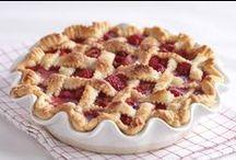 Pleasing Pies / Pass the pie please! / by Dana Doreen