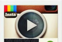 Instagram Tutorials -Everything About Instagram / All about Instagram that you need to know. This is a collection of Instagram tutorial articles, videos and loads of tricks to become popular on Instagram