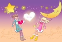 Valentine's Day Special / All romantic ideas, crafts, flowers, gifts and recipes regarding Valentine's Day are collected here including the complicated how to's for new relationships, dating, cards and various other lovely articles on Valentine's day.