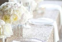 Elegant Wedding / Wesele pełne elegancji