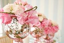 Shabby Chic Wedding / Wesele Shabby Chic