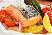 The Best Trout & Other Fish Recipes / Some of the best recipes from around the world. Hopefully these will inspire you to make the most of the Trout you catch in Taupo.