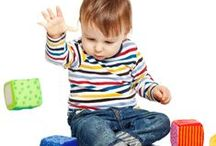 Sensory Play for Kids / Sensory play ideas for kids, therapists, teachers, parents from all around the web.