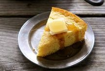 Crazy For Cornbread / Cornbread Recipes