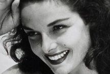 Hollywood Glamour / Stunning Beauties of the Golden Age...
