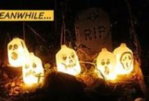 Halloween Special / All spooky and Scary ideas for Halloween are collected here including animated movies, diy carfts, Halloween pranks, Halloween recipes, scares, trick or treat ideas, and all scary horrifying stuff.