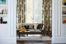 Autumn inspiration / Affordable accessories and cosy room schemes to warm up your home this autumn.