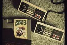 Nintendo / Solo juegos de Nintendo