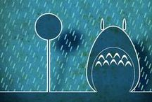 All things Totoro