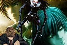 Watch Death Note English Dubbed Episodes