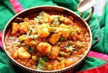 Indian side dish / For the love of Indian Side Dish