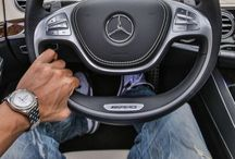 Cars / Luxuscars