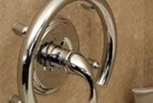 Bathroom Grab Bars / Aquassure has grab bars in every finish, colour and style you can imagine. They carry both the Invisia collection as well as the Best-Bath Great Grabz line. www.aquassure.com
