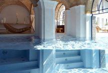 Santo piscines