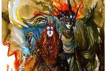 Silmarillion <3
