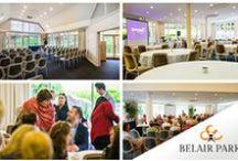 Seminars / Corporate Meetings / Seminars at Belair Park Country Club Adelaide venue