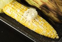 Corn Crop Recipes / Recipes Using Fresh, Frozen or Canned Corn