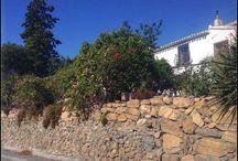 Cortijo Arriba / The Cortijo we renovated in Saliente Alto, Andalucia, Spain