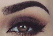 make up / make up, make up and make up