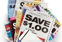 Coupons = Savings / Learning to save as much as possible with these couponing tips.