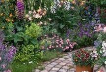 Gardens We Like / Beautiful and creative garden designs.
