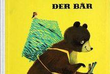 Everything bears / Bear, bears, urs, orso