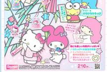 ♥♥Sanrio♥♥ / by ♡Baby Melody♡