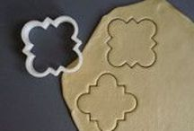 Cookie Cutter Collecting / Where to find and collect great cookie cutters
