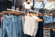 Fashion // Clothes