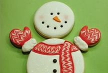 Decorated Cookies ~ Christmas /