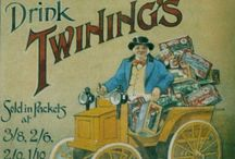 Vintage Adverts / Funny & Unusual Advertising