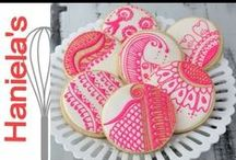 Decorated Cookies ~ Videos